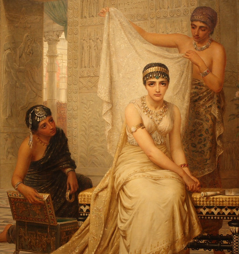 Esther and the Presumption of Innocence