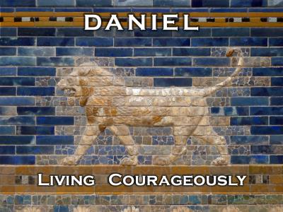 Daniel icon 2