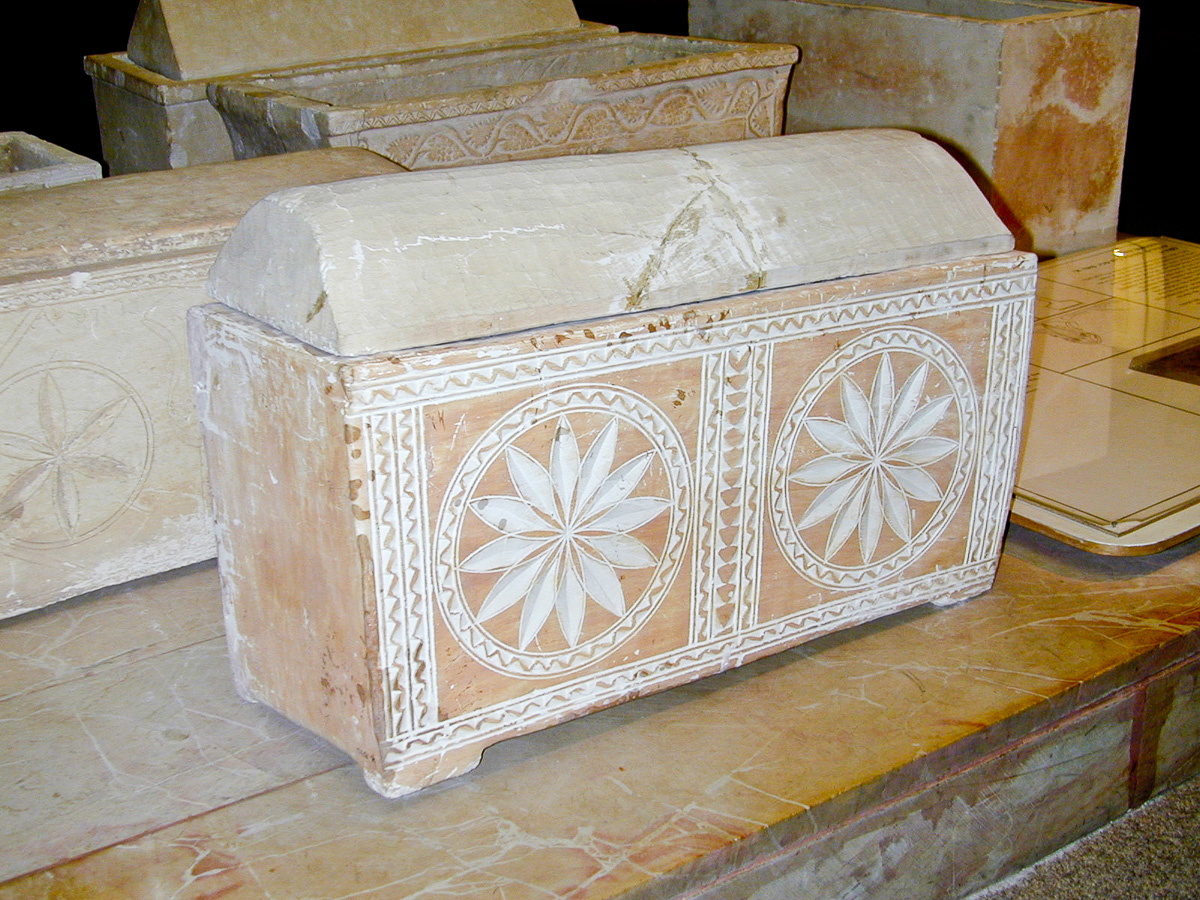 Did Jesus Have an Ossuary?