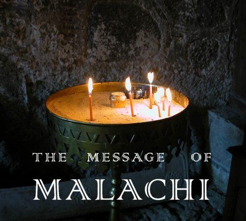 Malachi icon