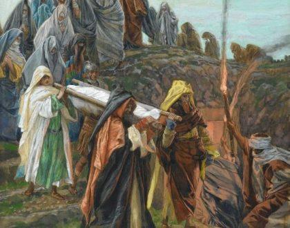 Where was Jesus' Tomb?