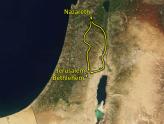Nazareth to Bethlehem