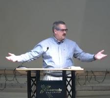 Revelation 4:1-11 – Jan 12, 2020