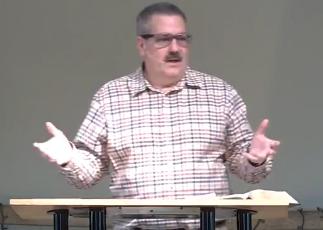 The Importance of Memorizing Scripture – Jan 5, 2020