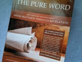 "Review of ""The Pure Word"" Translation"