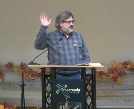 """""""Why We Memorize Scripture,"""" Oct 18, 2020"""