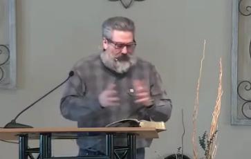 """Seven Bowl Judgements,"" Rev 16:1-11, Jan 17, 2021"