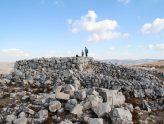 Joshua's Altar on Mount Ebal
