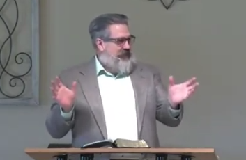 Easter Sunday Service, April 4, 2021
