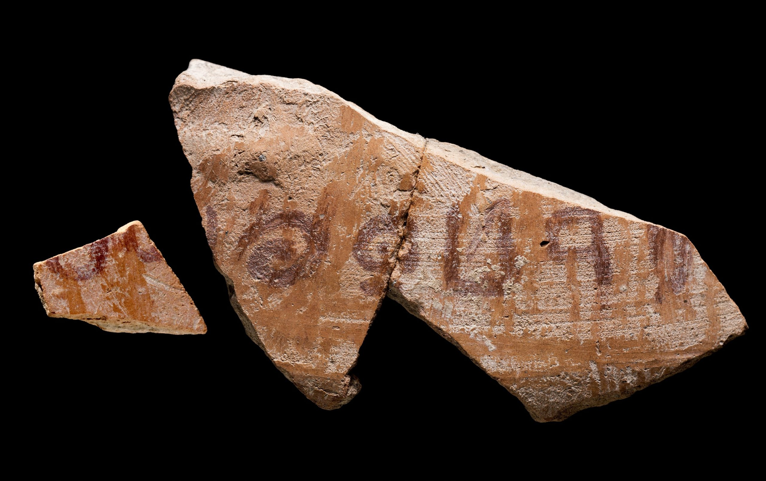 Name of Gideon Discovered in Israel