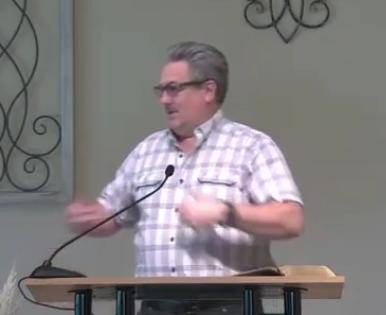 """""""God Judges the Dead, Part 1,"""" Revelation 20:11-15, July 11, 2019"""